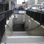 pedestrian-subway